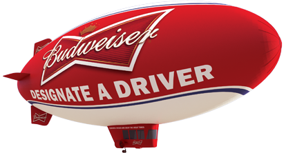 how to become a blimp driver