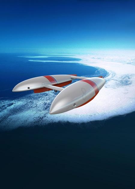 Tropospheric Airship