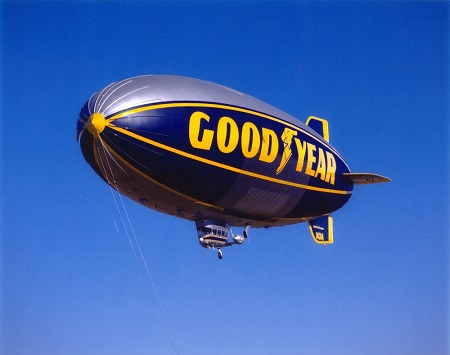 41-00-1 Spirit of Goodyear