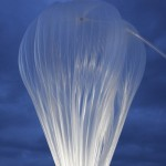 The stratospheric balloon crop