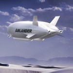 L-T-A aircraft - Hybrid Air Vehicles