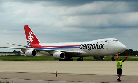 Source: Cargolux.com