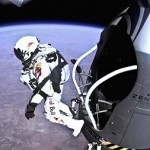 Felix Baumgartner (AUT) - Action