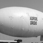 DRDO's expertise in developing the Akashdeep aerostat is being put to use for the new airship project