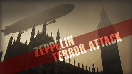 Nova Zepp terror attack