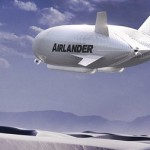 05 The advantage of modern airships is they can deliver supplies to remote areas, say supporters