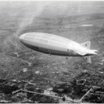 R101 over Bedford