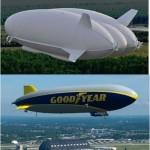 2 Airships