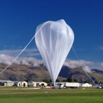 May Balloon launch