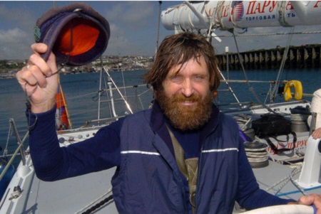 He has spent 160 days at sea in a rowing boat, climbed the world's highest mountain and completed extreme polar expeditions. Photo: The Bristol Post