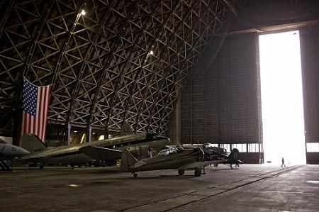 Blimp Hangar 2