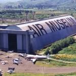Tillamook-Air-Museum