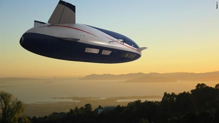 And now they appear to be undergoing something of a renaissance -- U.S.-based Aeros is working on the Aeroscraft, a cargo-carrying airship.inaccessible areas where there is little or no infrastructure.