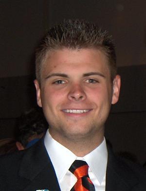 Nick Donner