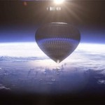 02 World View balloon