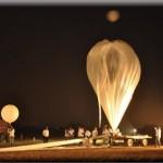 India's stratospherric balloon