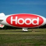 Hood blimp