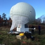 01 Pa State Police are using this $180,000 'blimp in a box' -DM