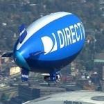 DirecTV-Blimp
