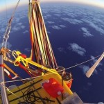 01 The Two Eagles balloon is capable of staying aloft for up to 10 days