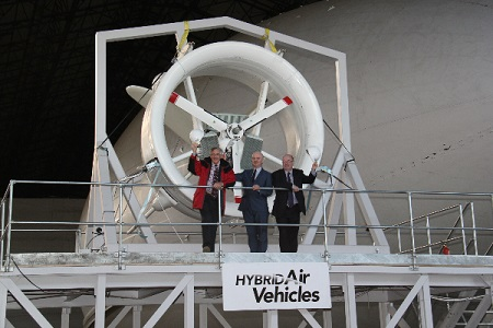 Source: Hybrid Air Vehicles